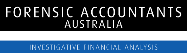 forensic accounting australia
